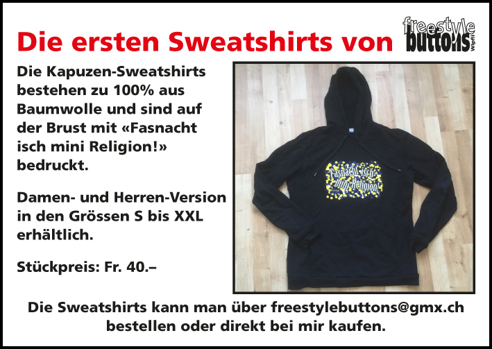 SweatshirtNeu